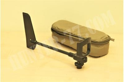 Поворотное крепление и футляр для переноски, серия Kestrel 5000