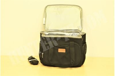 Теплоизолирующая сумка 15 л Lifewit