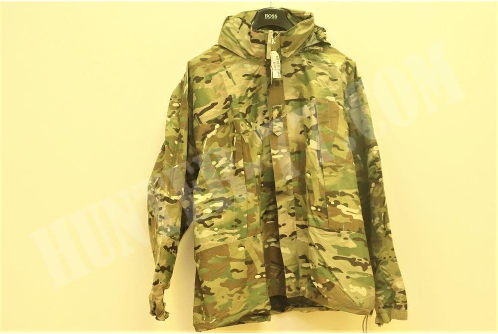 L6 Куртка ECWCS GEN III L6 multicam GORE-TEX  Manufactured by Valley Apparel, LLC