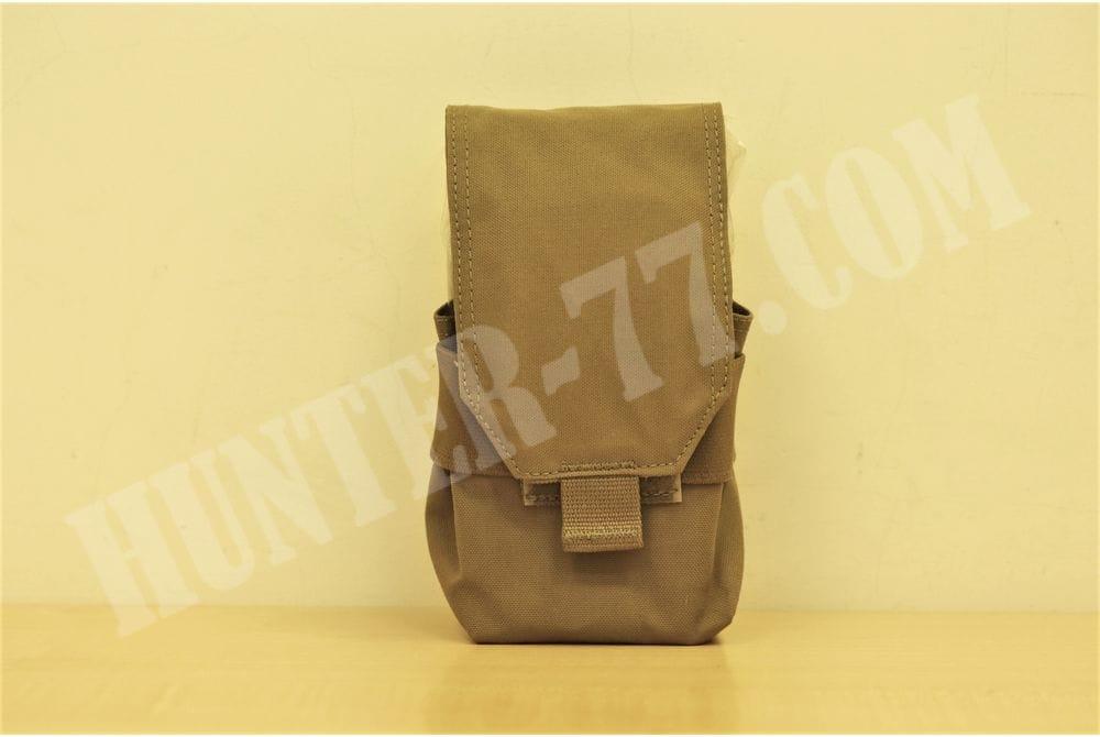 Подсумок 2 магазина FN-SCAR17 HK308 / 417 Койот TYR-MR701-CYT