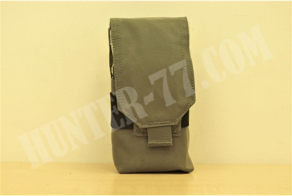 Подсумок 2 магазина FN-SCAR17 HK308 / 417 Серый  TYR-MR701-GRY