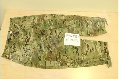 Pants MR # 1 GEN III Level 6 multicam Medium Regular gore-tex