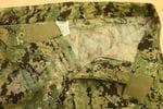 Штаны с наколенниками Patagonia AOR2 Level 9 Combat Pants With Knee Pads Green Digital Woodland