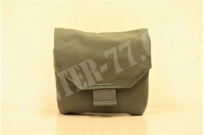 TYR Tactical® MR  Double Accuracy International .300 Win Rifle Mag Pouch RG TYR-MR280-RG