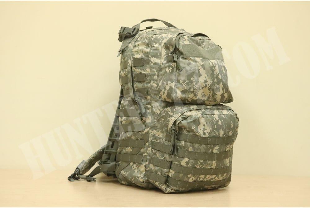Рюкзак 3-х дневный MOLLE II Medium ACU без US лого BAE Systems