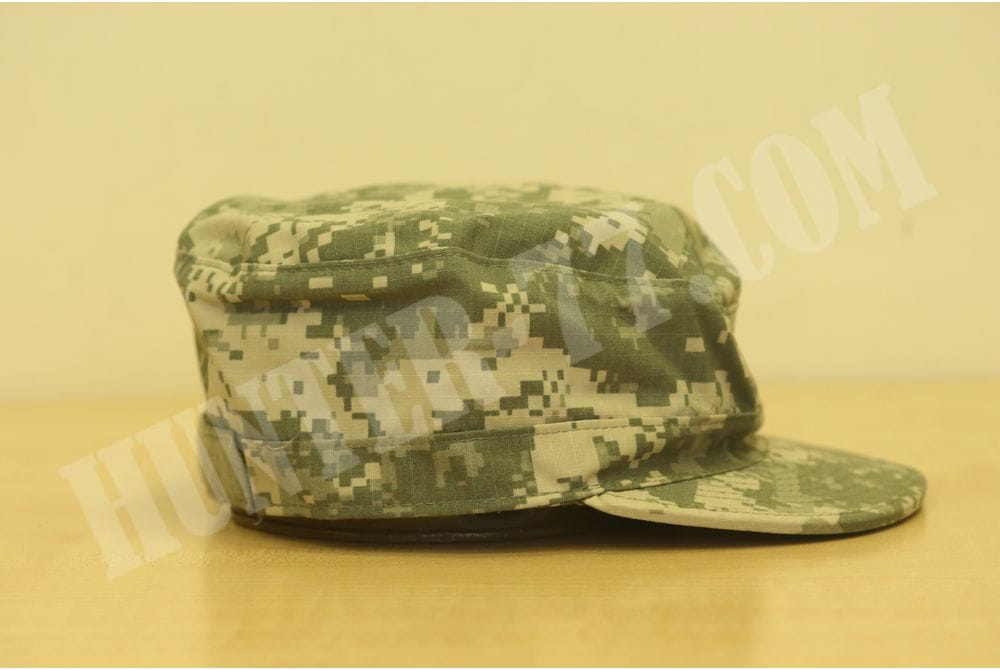 Кепка патрульyая US Army ACU BERNARD CAP CO.