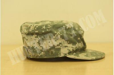 BERNARD CAP CO. US ARMY PATROL CAP ACU Digital Camo