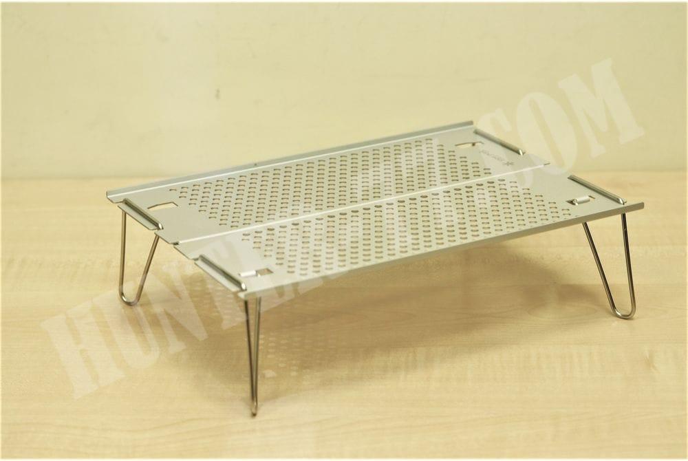 Складной стол Snow Peak - Ozen Solo Table SLV-171