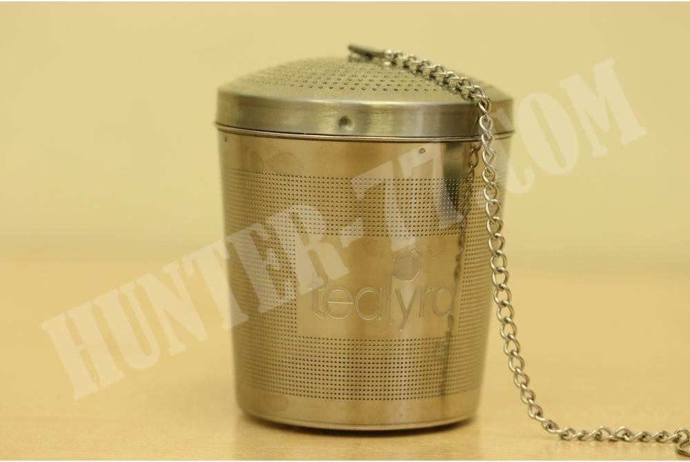 Тактическое ситечко для заварки чая/кофе в полевых условиях