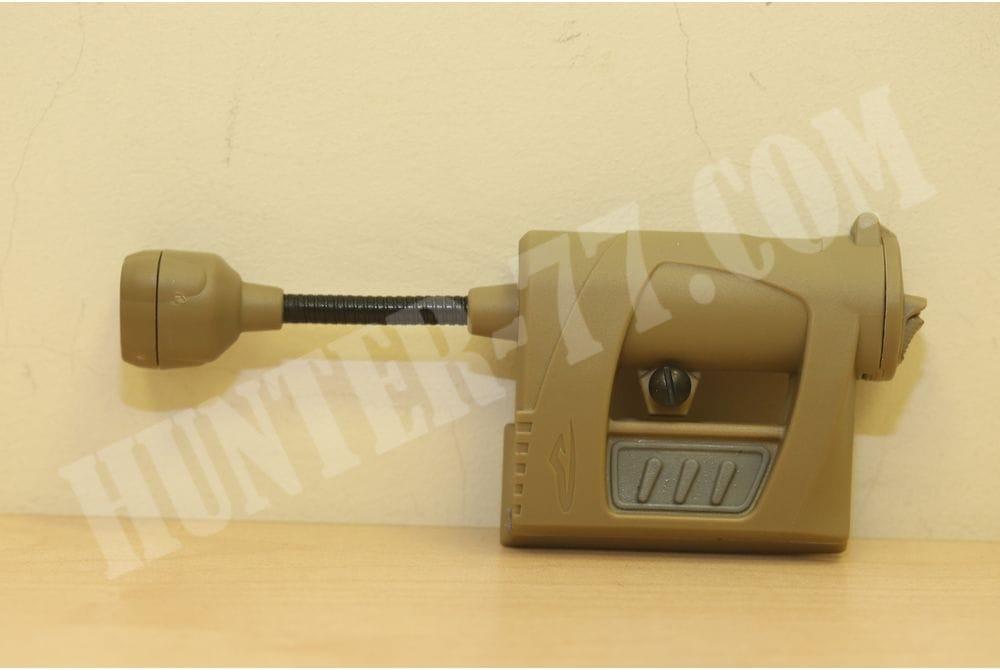 Тактический фонарь на каску Princeton Tec Charge Pro MPLS 55
