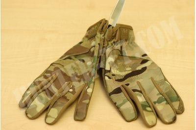 Gloves MECHANIX FASTFIT tactical cartoons