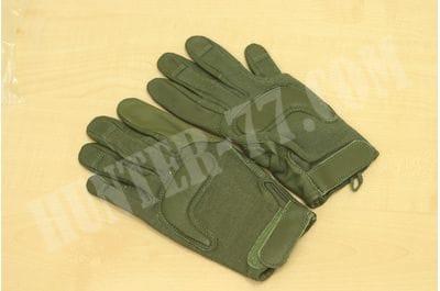 Перчатки US Army Combat PPI HWI TACTICAL негорючие пехотные армии США фолаж