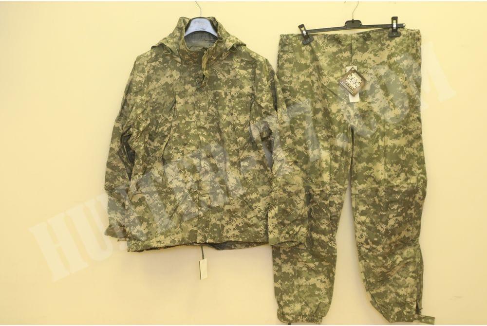 L6  Костюм: Куртка TENNIER INDUSTRIES / штаны гортекс  ACUPAT  Слой 6