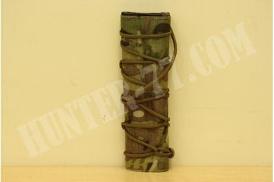 SUPPRESSOR COVER for suppressor ASE UTRA SL9 multicam