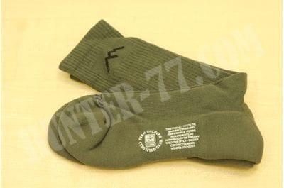 Fire Resistant Merino Wool Socks Massif Free