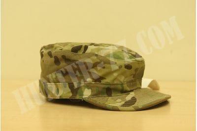 ARMY COMBAT UNIFORM PATROL CAP MULTICAM Sekri