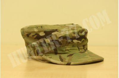 SAM BONK ARMY COMBAT UNIFORM PATROL CAP MULTICAM