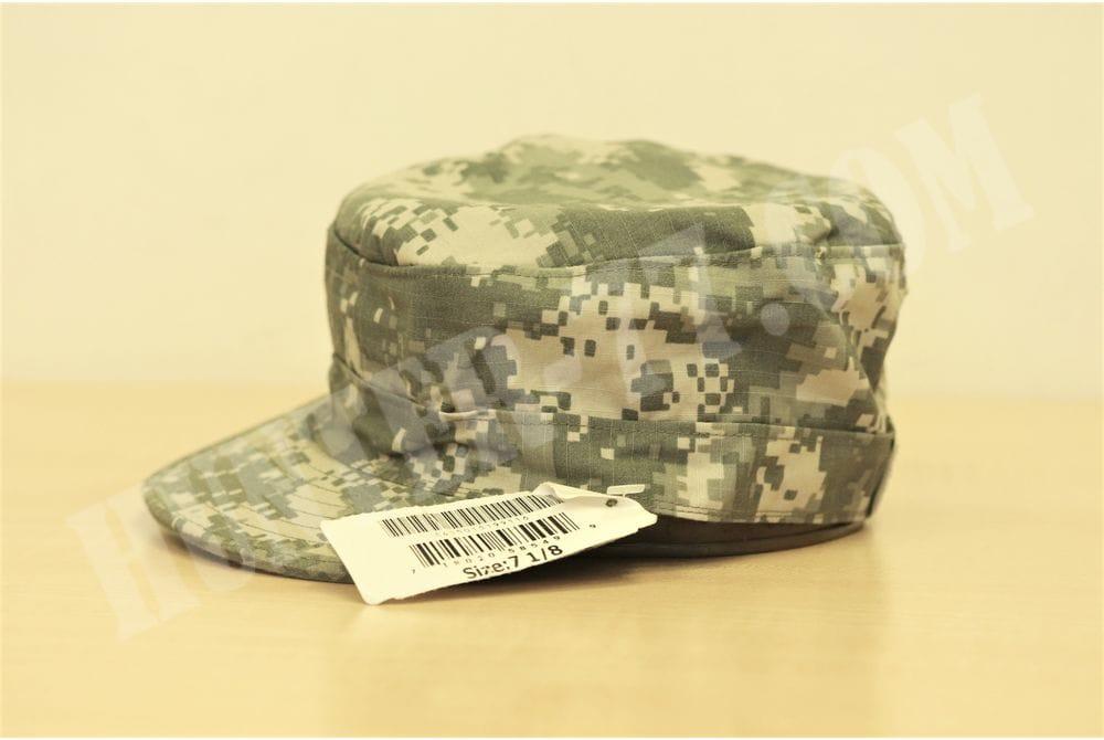 Кепка патрульная  US Army ACU Sekri