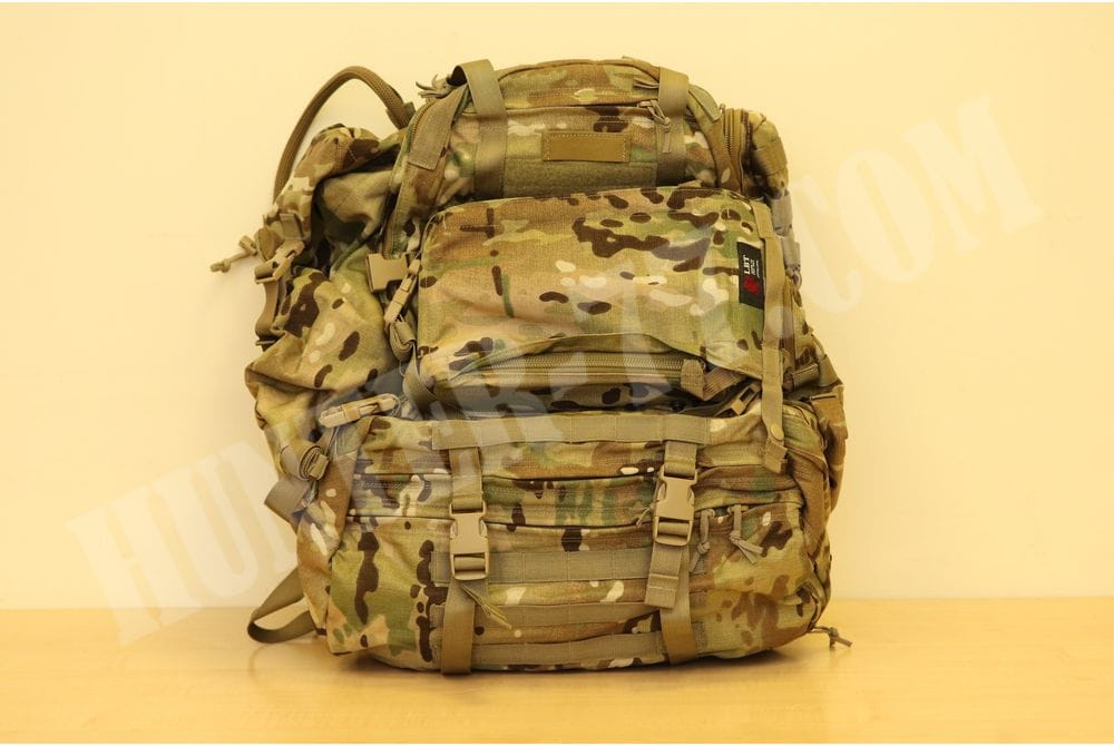 Рюкзак LBT-0101С Light Infantry pack multicam