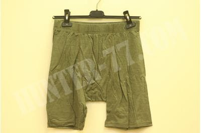 Level 1 UNDER LAYER Massif FREE Fire Resistant Boxer Briefs 100% Triblend Yarn