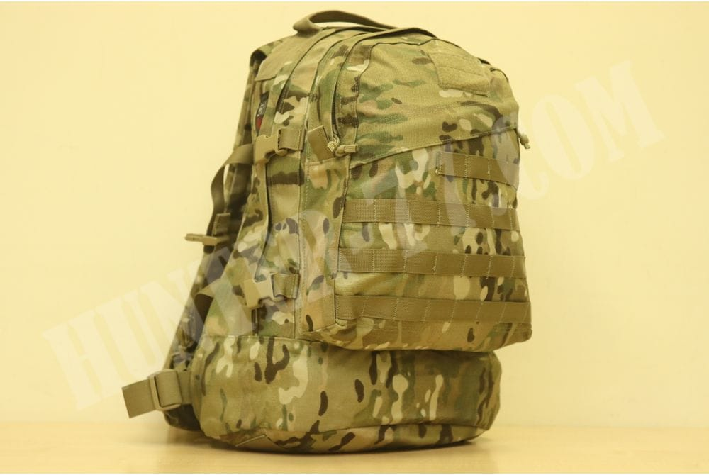 Рюкзак патрульный ЛБТ 1476A  мультикам 3 Day Assault Pack (30L) LBT-1476A MULTICAM London Bridge Trading LBT