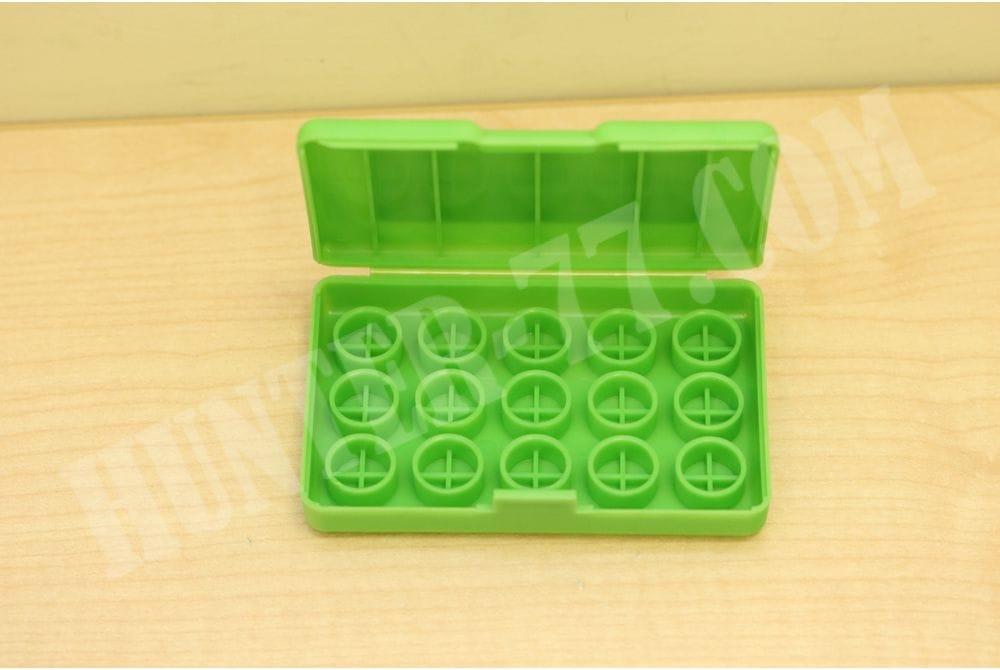 Коробка для бушингов REDDING