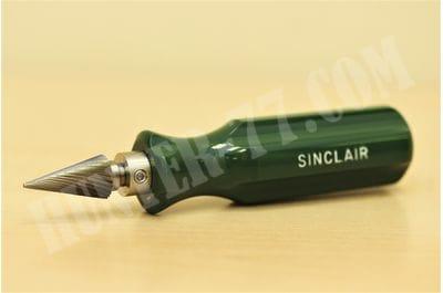 Рукоятка со съемной фрезой для снятия фаски SINCLAIR CARBIDE VLD и адаптером