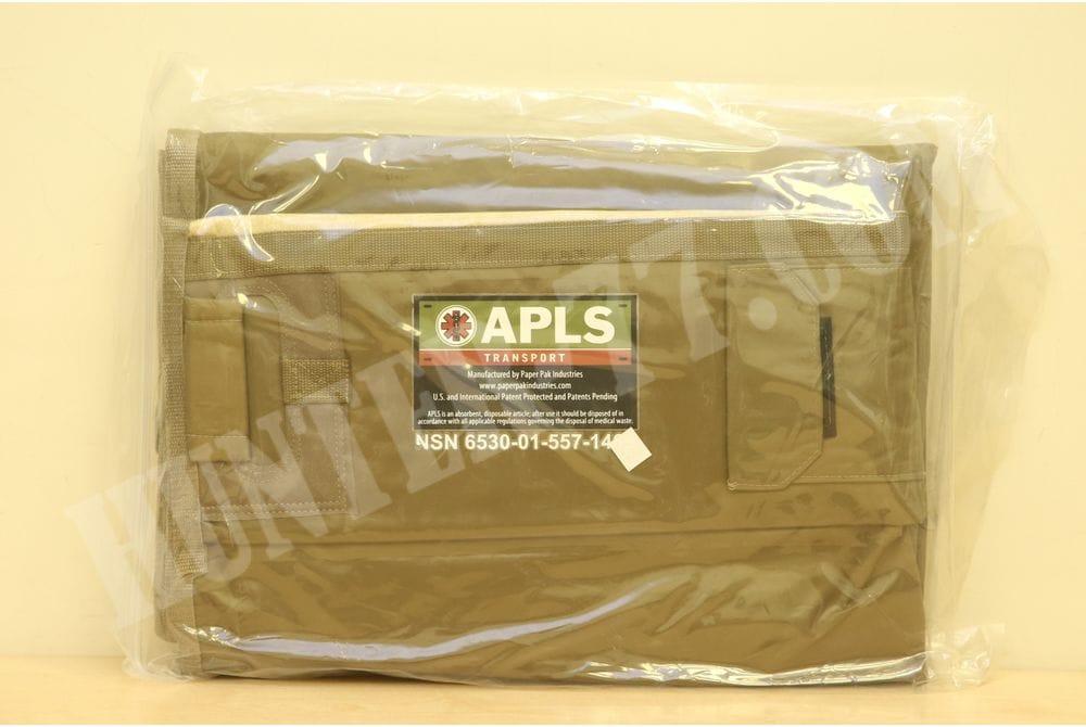 Носилки морской пехоты США мягкие APLS