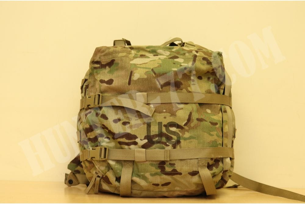 12910 MOLLE II OCP Camo Medic Bag Back Pack Camping Hiking 8465-01-524-7635
