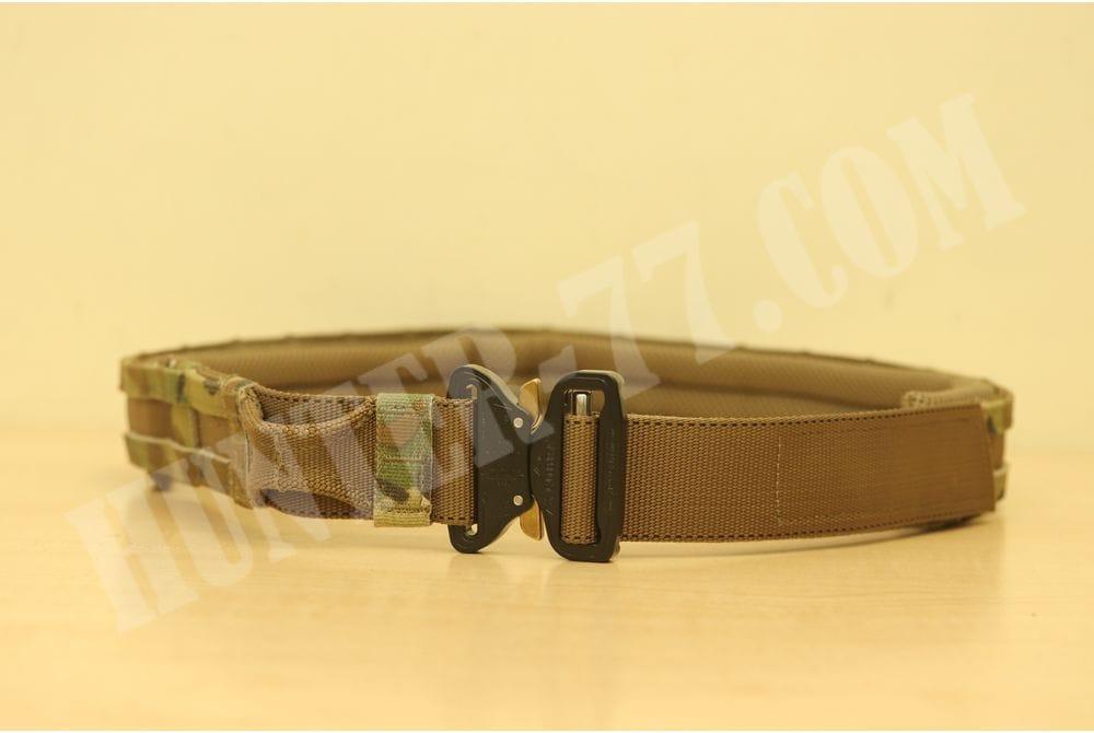 """Ремень 1,75"""" TYR Tactical Rigger Style Belt мультикам"""