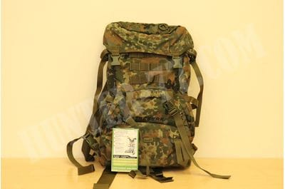 TACGEAR PATROL PACK MADE BY DEUTER 32l