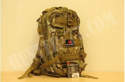 Fox Outdoor Survival Outdoors Medium Transport Pack - MultiCam