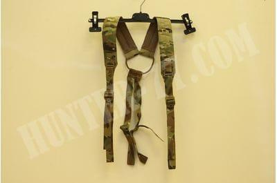 TYR Tactical®  Combat Suspenders multicam