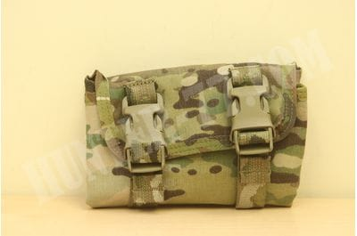 8541 Tactical Ammo Burrito Triad Tactical Rifle Ammo Pouch 20 rounds 338 LM Magnum/Long Action