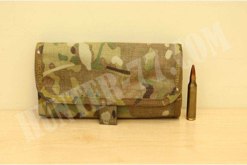 Снайперский тактический несессер .338LM на 30 патронов мультикам