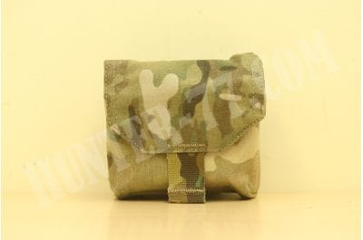 Rifle Mag Pouch - Double Accuracy International .300 Win