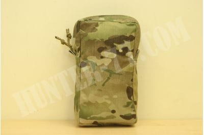 "TYR Tactical® General Purpose Pouch - Medium 5"" x 9"" Vertical multicam TYR-GP059-MC"