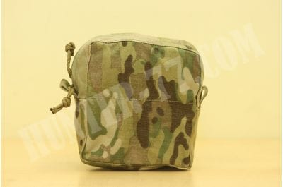 "TYR Tactical® General Purpose Pouch - Small 5""x 5"" TYR-GP055-SM-MC multicam"