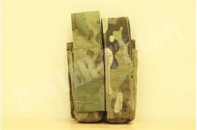 Подсумок LBT 2 маг. Glock LBT-9012B мультикам