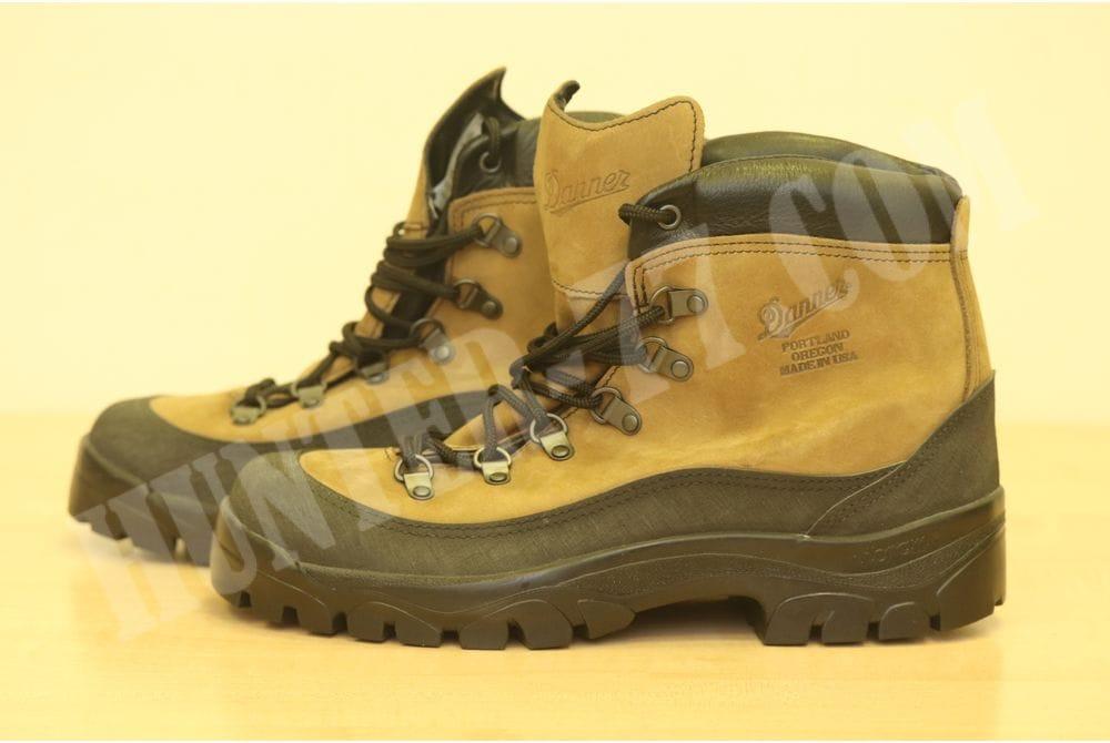"""Ботинки 6"""" Danner Combat HIKER"""
