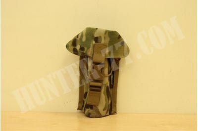 Pouch for suppressor 6.5 cartoons