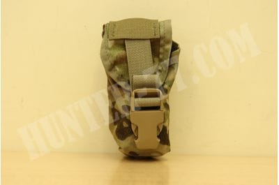 Pouch under the grenade Flashbang Grenade Pouch
