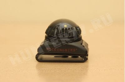 Programmable Infrared Beacon MILITARY GUARDIAN IR ADVENTURE LIGHTS