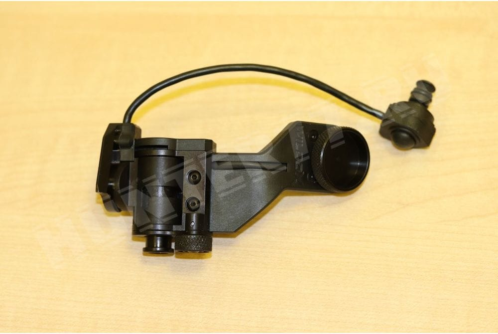 Крепление Wilcox PVS-14 Arm w/ Auto Off Switch