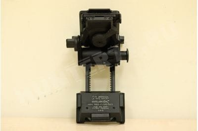 Крепление Wilcox L4 G24 BLACK Breakaway NVG Mounts