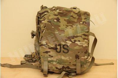 Рюкзак медицинский армии США мультикам без аптечек