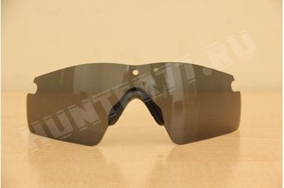 Oakley SI Ballistic M Frame 3.0 Replacement Lenses Gray, 53-053