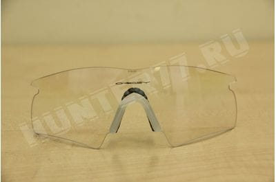 M-frame Repl Lens New Hy Clear for Oakley M Frame Hybrid