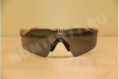 Баллистические очки Oakley 3.0 Multicam/Grey Oakley SI Ballistic M-Frame