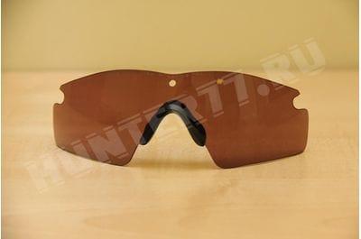 Линза TR22 Oakley 3.0 претензионная баллистическая Окли